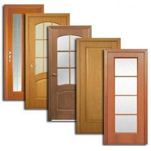 Двери, дверные блоки Батурино