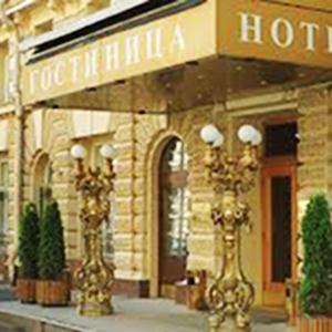 Гостиницы Батурино