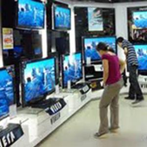 Магазины электроники Батурино