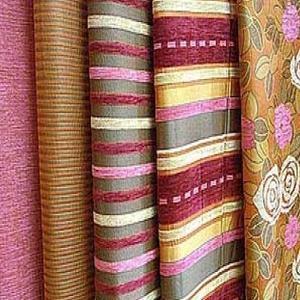 Магазины ткани Батурино