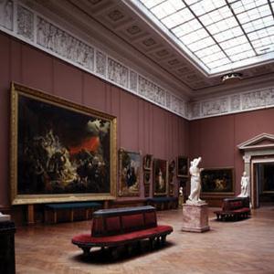 Музеи Батурино