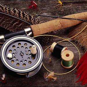Охотничьи и рыболовные магазины Батурино