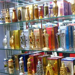 Парфюмерные магазины Батурино