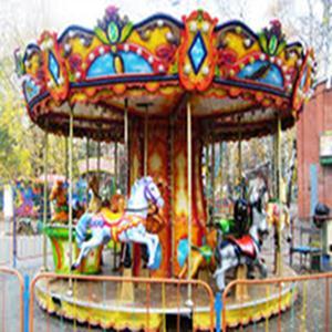 Парки культуры и отдыха Батурино