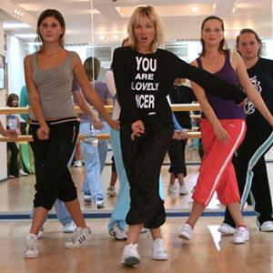 Школы танцев Батурино
