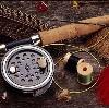 Охотничьи и рыболовные магазины в Батурино