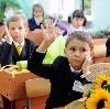 Школы в Батурино