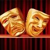 Театры в Батурино
