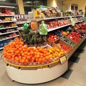Супермаркеты Батурино