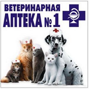 Ветеринарные аптеки Батурино